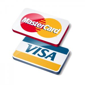 Теперь оплатить бетон или асфальт стало еще проще - оплата кредитной картой.
