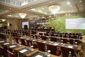 II международная конференция «Органические вяжущие в дорожном строительстве».